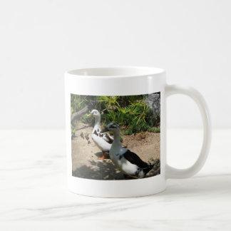 ¡Apenas Ducky! Taza De Café