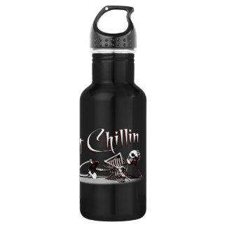 Apenas esqueleto de Chillin