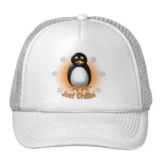 Apenas gorra de Chillin