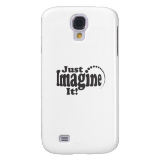 ¡Apenas imagínese lo! - Puntos Funda Para Galaxy S4