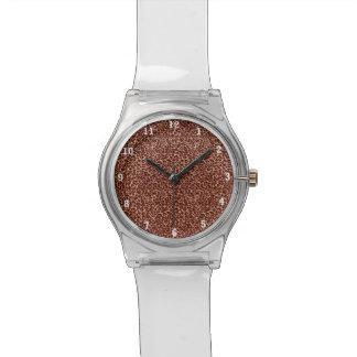 Apenas leopardo relojes de pulsera