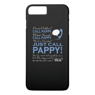 APENAS LLAMADA PAPPY FUNDA iPhone 7 PLUS