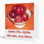 Apenas manzanas escogidas