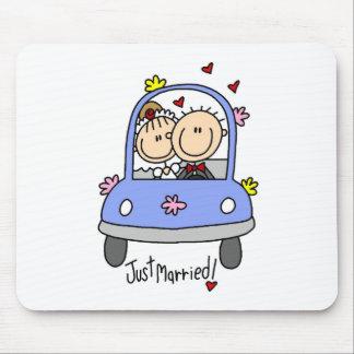 Apenas Mousepad casado