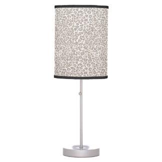 Apenas onza lámpara de escritorio