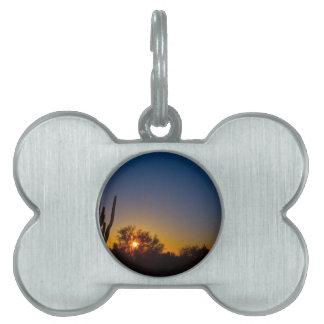 Apenas otro desierto Sunrise.jpg de Sonoran Placas Mascota
