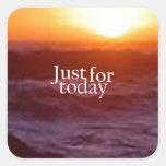 Apenas para hoy