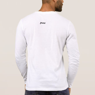 Apenas Pau Camiseta
