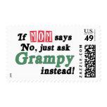Apenas pida Grampy