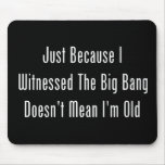 Apenas porque atestigüé Big Bang Tapetes De Raton