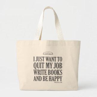 Apenas quiero… bolsa