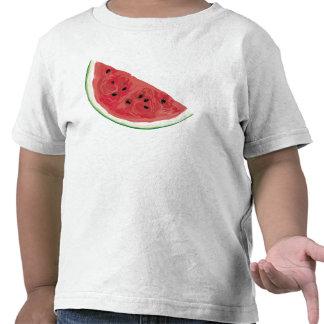 Apenas sandía camisetas