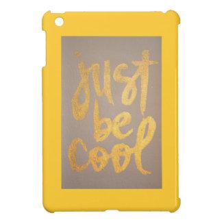 Apenas sea fresco iPad mini cárcasas