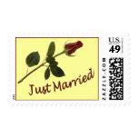 """""""Apenas"""" sellos casados"""