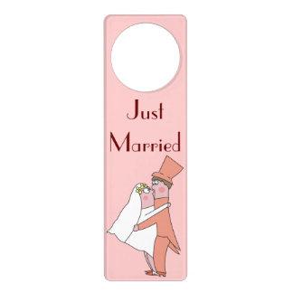 Apenas suspensiones de puerta casadas de los recie colgantes para puertas