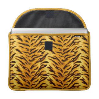 Apenas tigre funda para macbooks