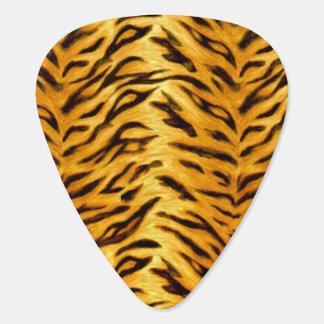 Apenas tigre plectro
