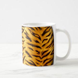 Apenas tigre taza