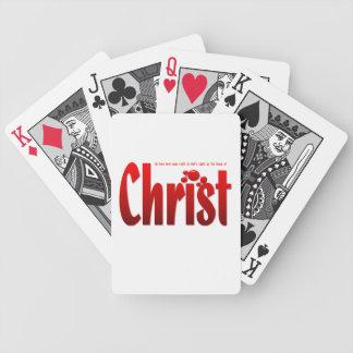 Apenas un descenso - 5:9 de los romanos barajas de cartas