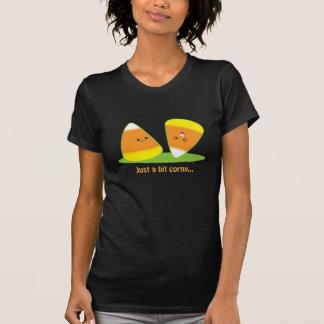 Apenas un pedazo sensiblero camisetas