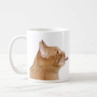 ¿Apenas un poco gusto? Tazas De Café