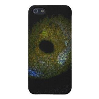 Apenas un teléfono del ojo iPhone 5 fundas