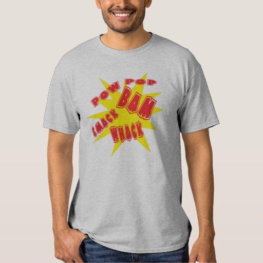 Apenas una camiseta tonta remera
