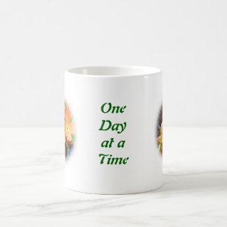 """Apenas una """"mala hierba"""" ODAT Tazas De Café"""