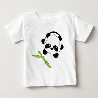 Apenas una mordedura del bambú camiseta