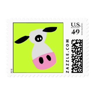 Apenas una vaca