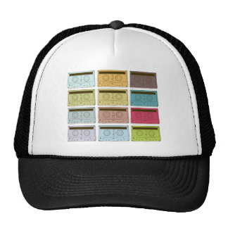 Apericots hace la ropa y los accesorios del rad gorras de camionero