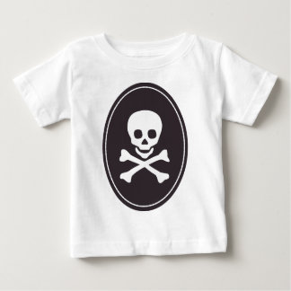 Apericots makes rad clothes and accessories baby T-Shirt