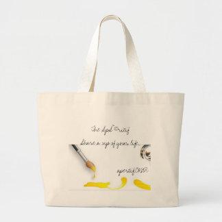 """Apéritif """"parte bolso de su vida"""" bolsa de mano"""