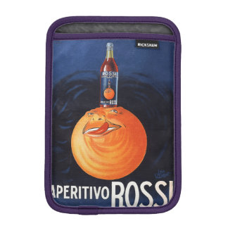 Aperitivo Rossi iPad Mini Sleeve