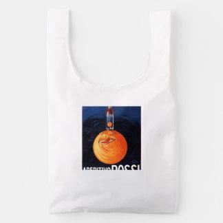 Aperitivo Rossi Reusable Bag