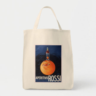 Aperitivo Rossi Tote Bag