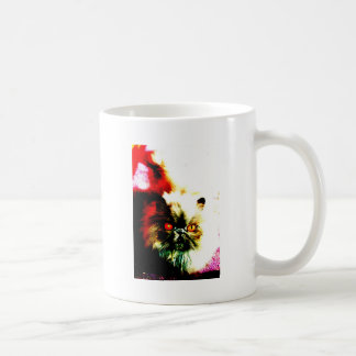 Apersianglow Taza Clásica