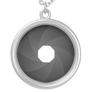 Aperture - f/22 Necklace