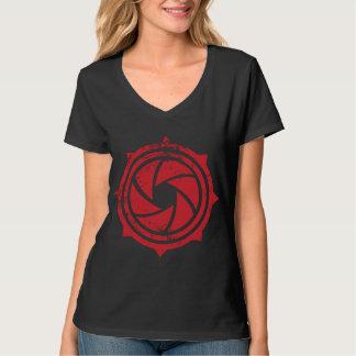 Aperture woman T-Shirt