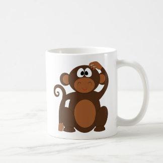 Apes Coffee Mug