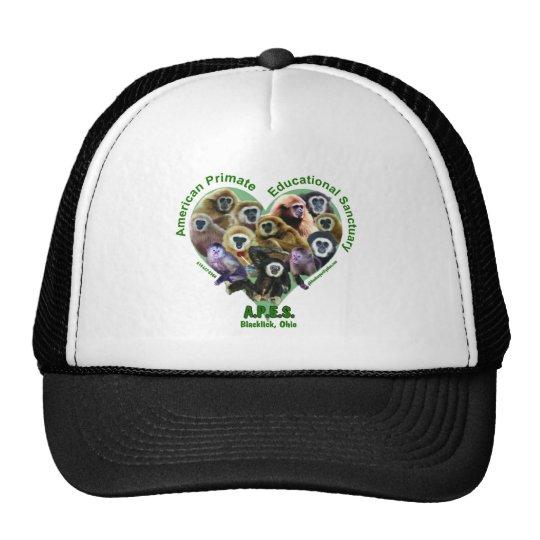 APES Goods for Good Trucker Hat