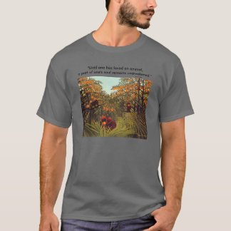 apes in the orange grove T-Shirt