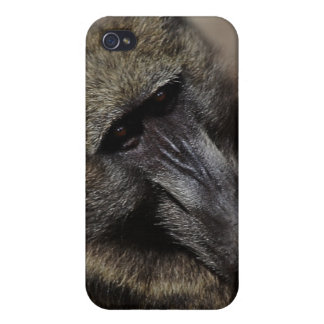 Apes love forever cover for iPhone 4