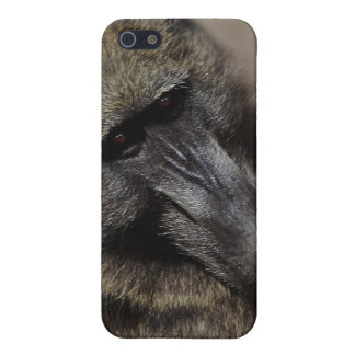 Apes love forever cover for iPhone SE/5/5s