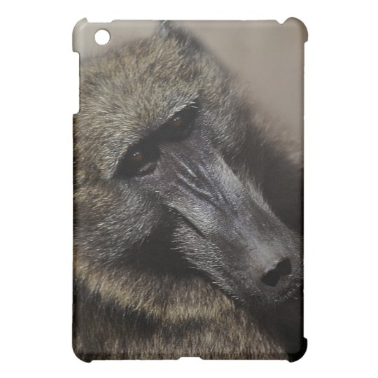 Apes love forever cover for the iPad mini