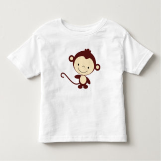 Apes Toddler T-shirt