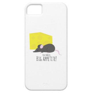 Apetito grande iPhone 5 Case-Mate carcasa