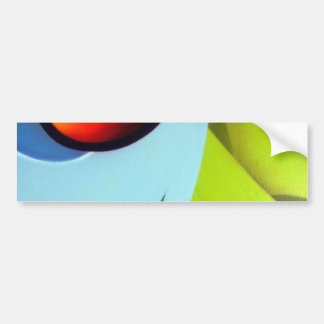 Apex Bumper Sticker