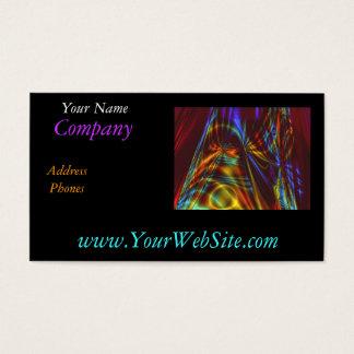 Apex Business Card