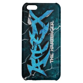 APEX iPhone case blue
